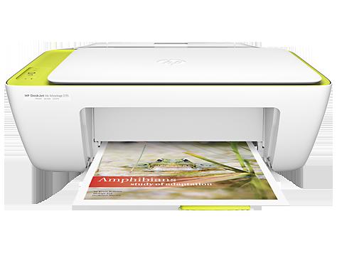 Máy in phun màu HP DeskJet IA 2135