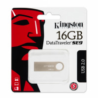 USB Kingston DTSE9 16Gb