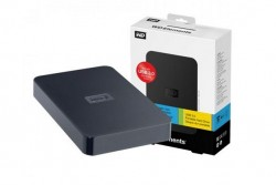Ổ cứng di động Western Digital Element 1Tb USB3.0