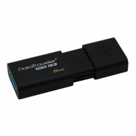 Thẻ nhớ USB Kingston DT100G3 8Gb