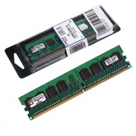 RAM Kingston 2Gb DDR3 1600 Non-ECC KVR16N11S6A/2