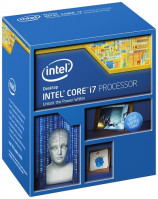 CPU Intel Core i7 4790 (Up to 4.0Ghz/ 8Mb cache)
