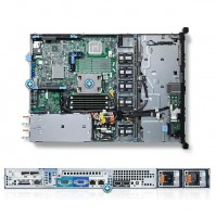 Máy chủ Dell PowerEdge R320 Rack 1U