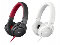 Tai nghe Bluetooth Sony MDR ZX750BNWME (Trắng)