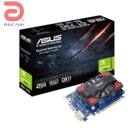 Asus GT730-2GD3 V2 (Geforce GT730/ 2Gb/ DDR3/ 128Bit)