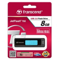 USB Transcend JF760 8Gb USB3.0