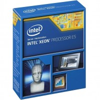 Intel Xeon E5 2620V3 (Up to 3.2Ghz/ 15Mb cache)