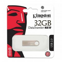 Thẻ nhớ USB Kingston DTSE9 32Gb USB2.0