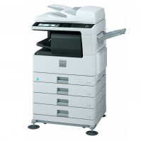 Máy Photocopy SHARP AR-5726  (in/copy)