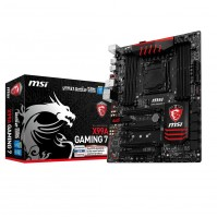 MSI X99A Gaming 7 (Chipset Intel X99/ Socket LGA2011-3/ Không)