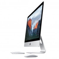 Máy tính All in one Apple iMac MK142ZP/A
