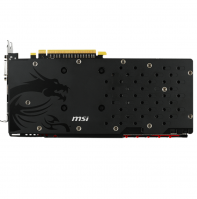 MSI R9 380 GAMING 4G  (AMD Radeon/ 4Gb/ DDR5/ 256 Bits)