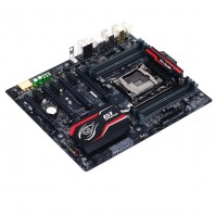 Gigabyte X99-Gaming 5P (Chipset Intel X99/ Socket LGA2011-3/ VGA onboard)