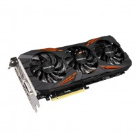 Gigabyte GTX1080G1 Gaming 8GD (NVIDIA Geforce/ 8Gb/ DDR5X/ 256Bit)