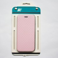 Ốp lưng ĐTDĐ dạng cover iPhone 6/6s Xfigured  (Rose)