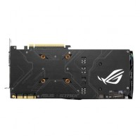 Asus ROG STRIX-GTX1070-O8G-GAMING (NVIDIA Geforce/ 8Gb/ DDR5/ 256Bit)