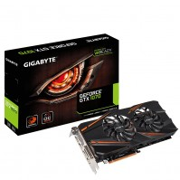 Gigabyte GTX1070WF2OC-8GD (NVIDIA Geforce/ 8Gb/ DDR5/ 256Bit)