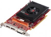 FirePro W5000 (NVIDIA Geforce/ 2Gb/ DDR5/ 256 Bit)