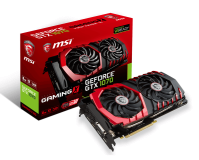 VGA MSI GTX 1070 Gaming X 8G (NVIDIA Geforce/ 8Gb/ DDR5/ 256Bit)