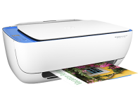Máy in phun màu HP DeskJet IA 2135 All-in-One Printer (In, Copy, Scan, công nghệ HP Thermal Inkjet)