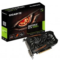 Gigabyte GTX1050OC-4GD (NVIDIA Geforce/ 4Gb/ DDR5/ 128Bit)