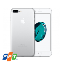 Apple iPhone 7 Plus 128Gb (Silver)- 5.5Inch (Hàng FPT)