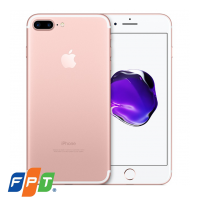 Apple iPhone 7 Plus 32Gb (Rose Gold)- 5.5Inch (Hàng FPT)