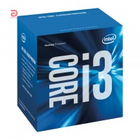Intel Core i3 7300 (4.0Ghz/ 4Mb cache) Kabylake
