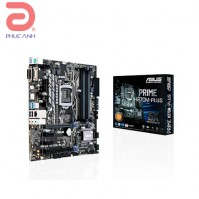 Asus PRIME H270-PLUS (Chipset Intel H270/ Socket LGA1151/ VGA onboard)