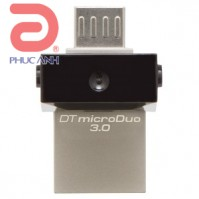 Thẻ nhớ USB Kingston OTG DTDUO3 16Gb