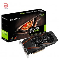 VGA Gigabyte GTX1060 D5 3GD (NVIDIA Geforce/ 3Gb/ DDR5/ 192Bit)