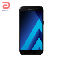 Samsung Galaxy A520F - 2017 (Black)- 5.2Inch/ 32Gb/ 2 sim