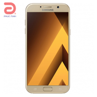 Samsung Galaxy A520F - 2017 (Gold)- 5.2Inch/ 32Gb/ 2 sim