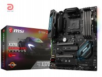 Main MSI X370 GAMING PRO CARBON (Chipset AMD X370/ Socket AM4/ VGA onboard)