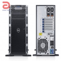 Máy chủ Dell PowerEdge T420 E5-2420 Tower 5U