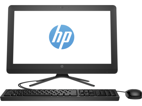 Máy tính All in one HP Pavilion 22-B019L W2U90AA