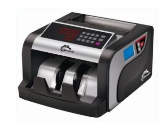 Máy đếm tiền Silicon MC – 3600