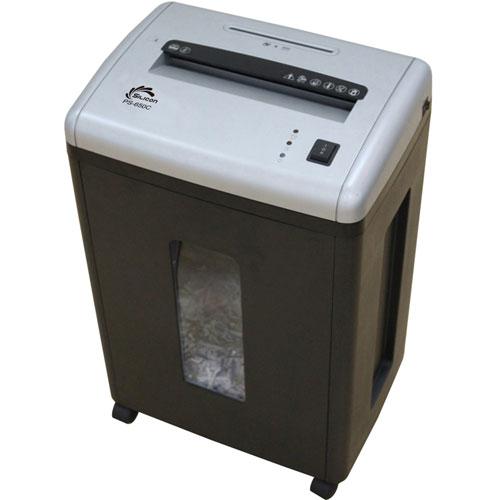 máy hủy tài liệu Silicon PS650C