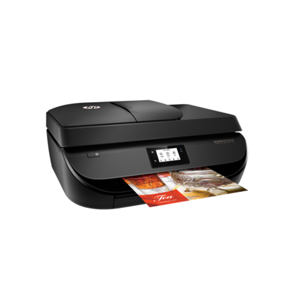 Máy in phun màu HP Deskjet IA 4675 All-In-One Printer (Print, copy, scan, fax, photo công nghệ HP Thermal Inkjet)