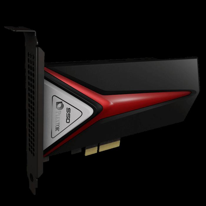 Ổ cứng SSD Plextor PX 512M8PeY 512Mb 512Mb PCIE đo c 2300MB s ghi 1300MB s