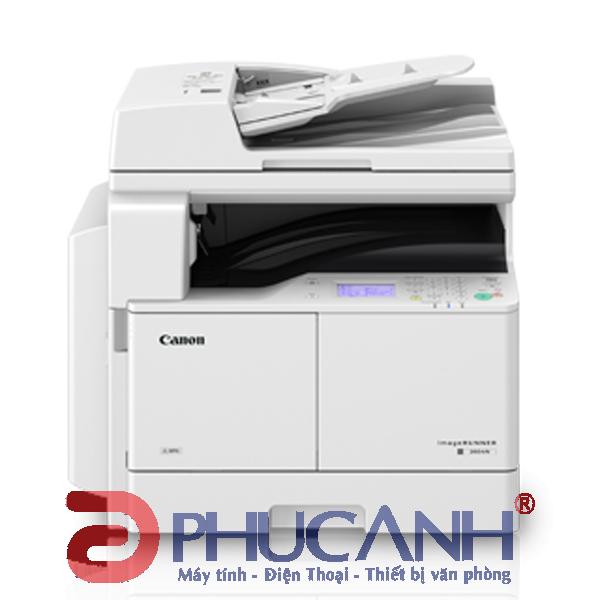 Ma y photocopy Canon IR2004 nă p máy Copy Print Scan