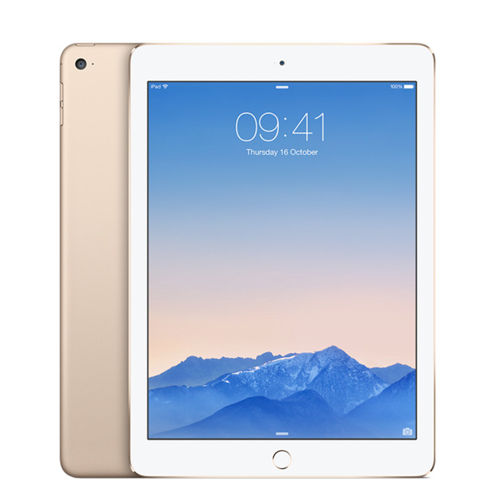 Máy tính bảng Apple IPad Air 2 Cellular 32Gb Gold
