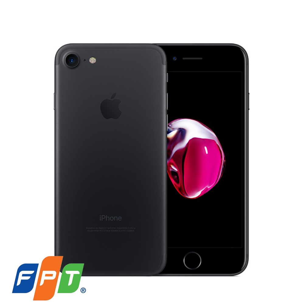 Apple iPhone 7 128Gb – Black (FPT)