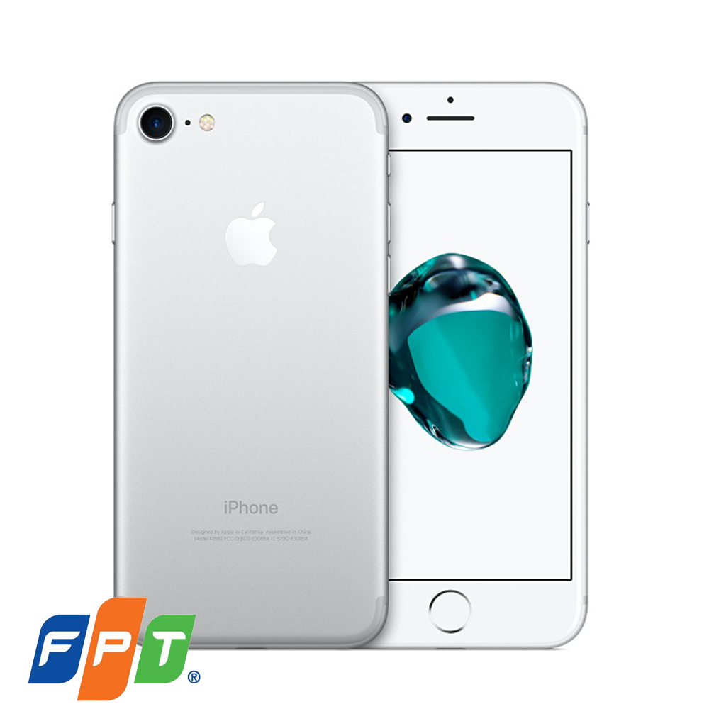 Apple iPhone 7 128Gb – Silver (FPT)