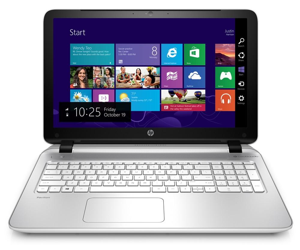 Laptop HP Pavilion 14-AB118TU P3V25PA