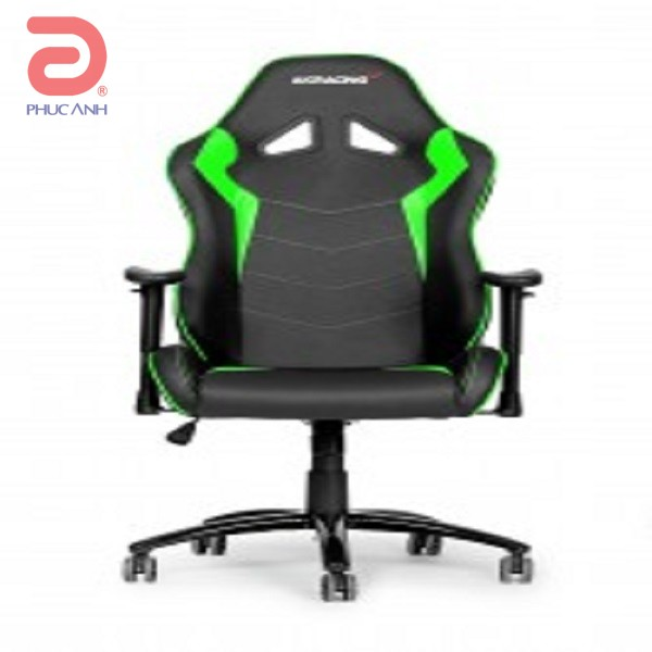 Ghế Game AKRacing OCTANE K702B Green