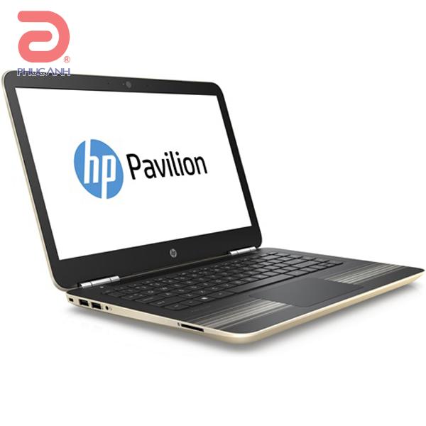 MTXT HP Pavilion 14-AL115TU Z6X74PA (Màu vàng)