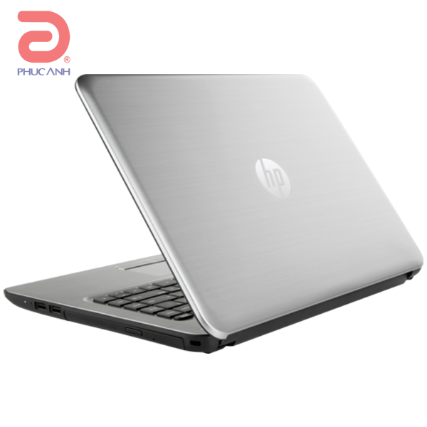 Laptop HP 348 G4 Z6T26PA (Silver)