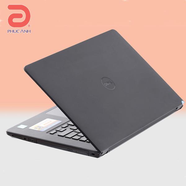 Laptop Dell Inspiron 3467-M20NR1 (Black)