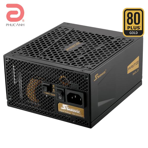 Nguồn Seasonic PRIME 650GD 650W 80 Plus